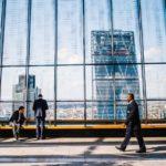 イギリスで見たプライベートが仕事より優先の例、7件