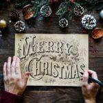 イギリスのクリスマスでシークレットサンタ、プレゼント選び