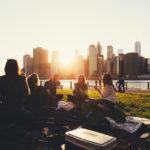 留学中・海外生活で友達を作る8つの方法