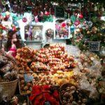 【写真大量】巨大!エディンバラのクリスマスマーケット、プレゼントのアイディア等。