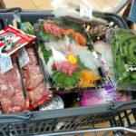 留学・海外移住に持っていきたい食べ物リスト、海外生活で役立つ食料品買い出しのコツ