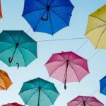 イギリス・スコットランドの気候②雨対策グッズ