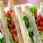 イギリスでランチといえばサンドイッチ