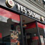 世界で見つけたちょっと変な名前の寿司屋10選