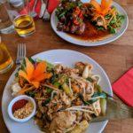 エディンバラの美味しいアジア料理店